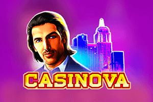 Casinova играть в игровой автомат бесплатно и без регистрации на сайте casino-slots