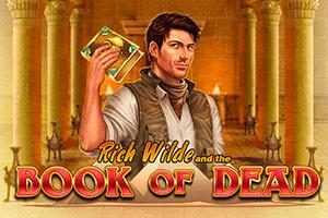Book of Dead играть в игровой автомат бесплатно и без регистрации на сайте casino-slots