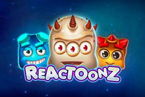Reactoonz игровой автомат