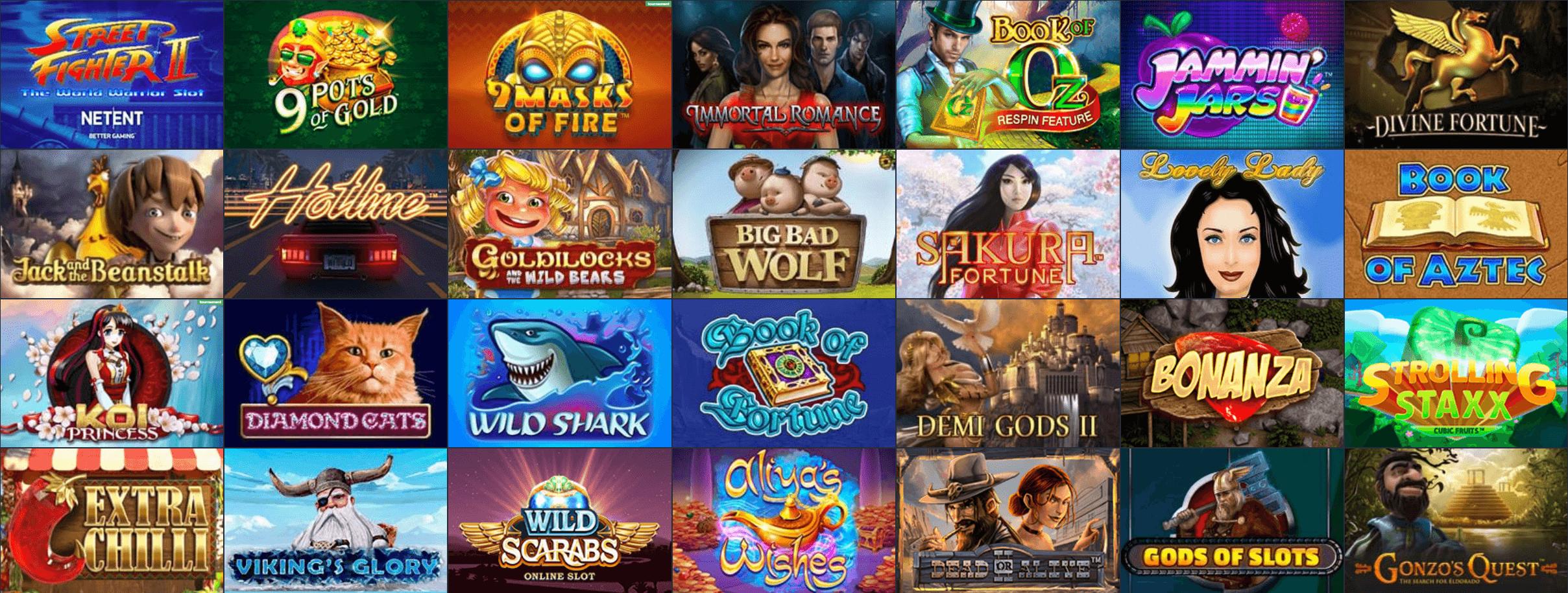 jozz casino игровые автоматы
