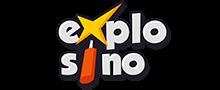 explosino казино - логотип