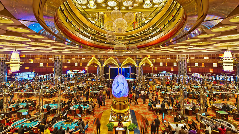 best casino in the world