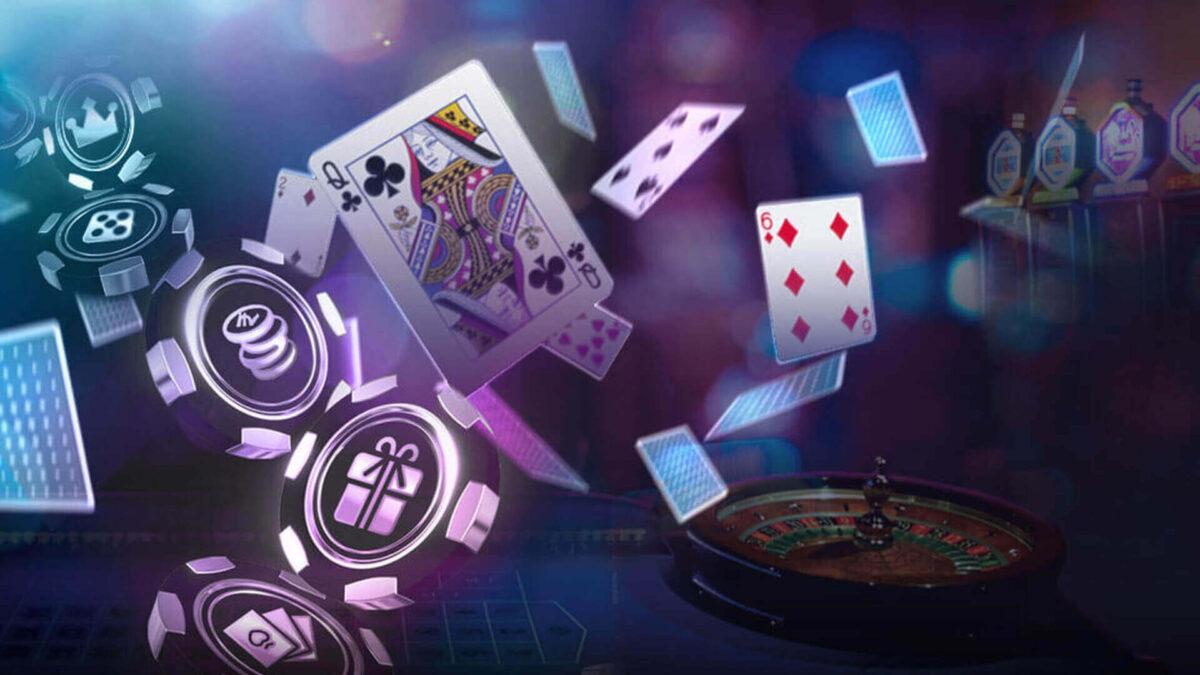 casino software