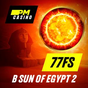 pm casino 77 fs