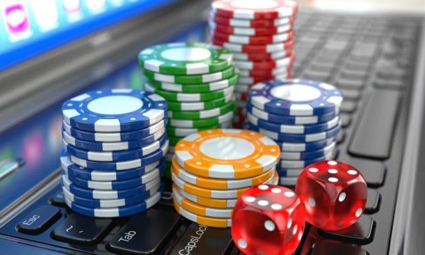 Лицензирование работы онлайн-казино в Украине